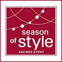 Invest in the beauty and comfort of home this holiday season with Hunter Douglas window fashions. Season of Style savings event with rebates starting at $100